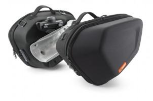 Комплект боковых сумок KTM