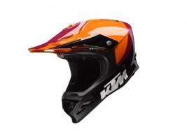 Шлем детский DYNAMIC-FX KTM