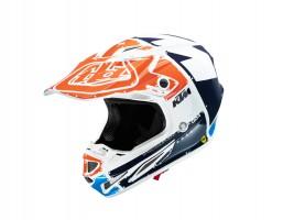 Шлем SE-4 KTM